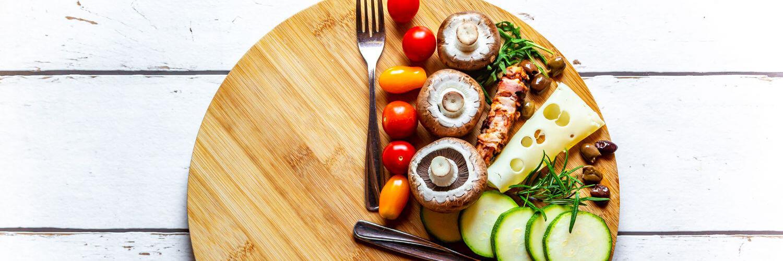 TIMING DEI NUTRIENTI: SFATIAMO ALCUNI MITI