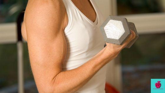 allenamento al femminile